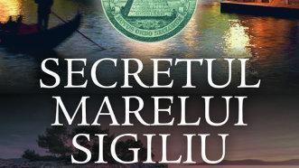 De citit!  Misterul Marelui Sigiliu - Secretul care poate falimenta cea mai mare putere a lumii