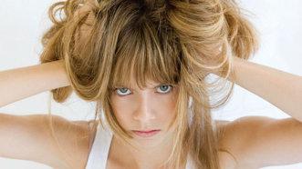 Ce face ca un scalp să fie sensibil?