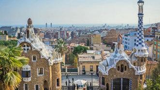 Planuri pentru vacanţa de vară. Destinaţiile însorite din sudul Europei sunt în top