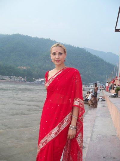 iulia vantur in india