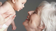 Cea mai tare bunicuţă din lume!