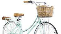 Poveste emoţionantă: O bicicletă cu semnificaţie aparte