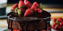 Plânge de fericire când vede ciocolata preferată