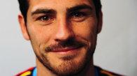 Memorie de elefant: Iker  Casillas, fottbalistul care îşi aminteşte fiecare meci jucat