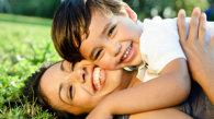 MOTIVAŢIONAL: Totul ţine de tine! Ce lecţie de viaţă îi dă acest copil mamei sale