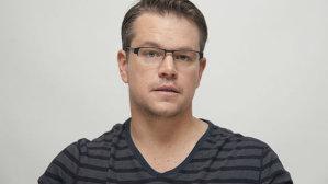 Cum poate să arate soţia lui Matt Damon, o fostă chelneriţă!
