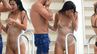Scandal monstru la Hollywood! Imagini interzise cu Selena Gomez