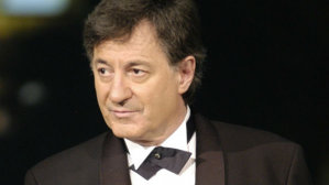 Ion Caramitru e căsătorit de 40 de ani cu o colegă de scenă! Cât de frumoasă este Micaela