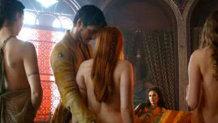 """Cele mai controversate scene de amor din  """"Urzeala tronurilor"""" - VIDEO"""