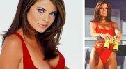 Yasmine Bleeth nu mai e imaginea sexy din Baywatch! Incredibil cum arată acum