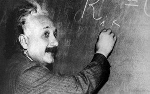 Testul de inteligenţă al lui Einstein! 98% din oameni greşesc răspunsul