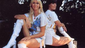 Cum arată acum Agnetha Faltskog, blonda din trupa ABBA!
