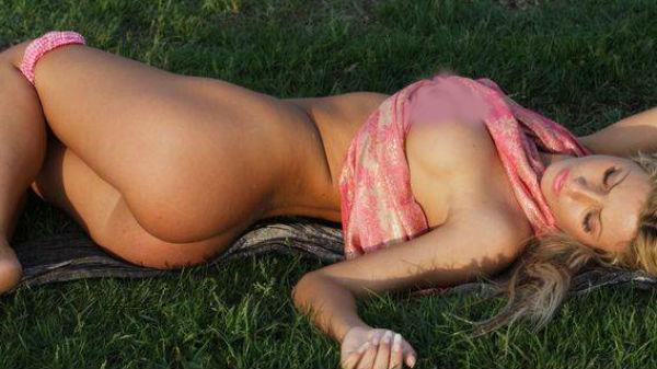 playboy Carmen electra nude
