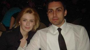 Andreea Liptak, mândră de soţul ei! Răzvan Spiridon câştigă 50.000 de dolari pe lună!