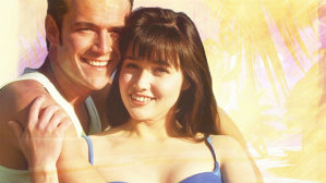 """Brenda din """"Beverly Hills"""" a ajuns o epavă! Incredibil cum arată acum"""