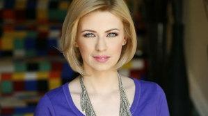 Andreea Liptak, declaraţie în premieră! De ce plecat de la PRO TV