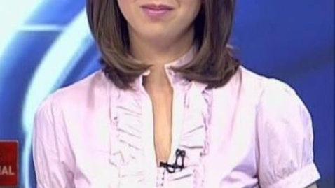 O prezentatoare TV de la noi renunţă la pupitrul ştirilor! Numele ei a apărut într-un dosar de proxenetism