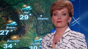 Concediată de la TVR, Romica Jurcă s-a angajat la altă televiziune! Ce salariu va avea aici