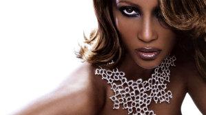 Cum arată Iman, primul supermodel de culoare, la 60 de ani!