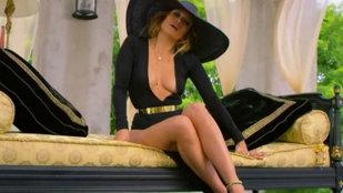 Jennifer Lopez, fără chiloţi în văzul tuturor! Imaginile au făcut înconjurul lumii