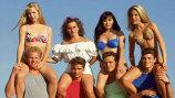 """Dezvăluire incendiară! O actriţă din celebrul """"Beverly Hills 90210"""", sex cu toţi colegii de serial"""