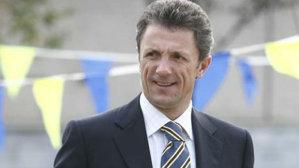 Gică Popescu îşi vinde vila de 15 milioane de euro! Cum arată construcţia de lux