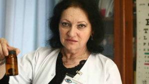 Monica Pop este unul dintre cei mai mediatizaţi medici! Cum arată fiica ei