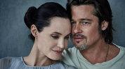 """Plângi în hohote! Brad Pitt spune adevărul despre anorexia Angelinei Jolie: """"Ascunde multe secrete"""""""