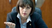 Laura Codruţa Kovesi, şefa DNA, trăieşte modest! Unde locuieşte şi ce salariu are?