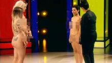 Întâlniri în pielea goală! Emisiunea în care concurenţii apar fără haine – FOTO&VIDEO