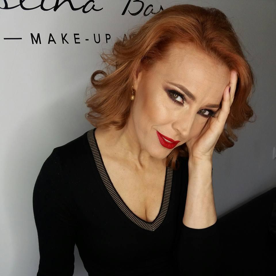 Monica Davidescu Nude Photos 50