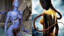 Creaturile imposibil de sexy din SF-uri