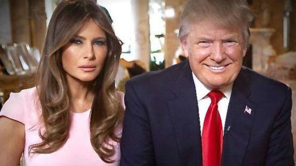 De ce e nefericită Melania Trump în rolul de Prima Doamnă a Americii