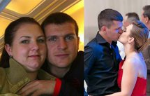 """A slăbit 40 de kilograme şi arată ca o divă! Câţi bani a cheltuit soţia lui Bourceanu să se """"tuneze"""" – FOTO înainte&după"""