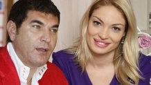 Cristi Borcea are o nouă amantă! O brunetă celebră din lumea mondenă