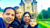 Dan Negru are vilă de 400.000 de euro. Cu ce avere se lăudă - FOTO