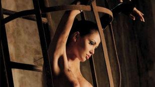 Andreea Mantea, complet dezbrăcată pe site-urile PORNO +18