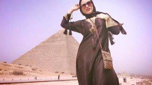O actriţă a scandalizat o ţară întreagă! Cum a putut să se pozeze în...
