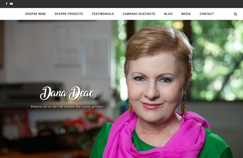 dana deac