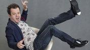 """Cum arată conacul de 200.000 euro al lui Costel din serialul """"La Bloc"""""""