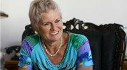 Monica Tatoiu locuieşte într-un palat de 2,5 milioane de euro. Rezistă în faţa unui atac aerian - FOTO din interior