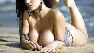Sexy, sexy, extrem de sexy! Elena Ionescu a arătat TOT