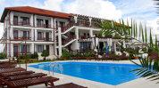 Aşa arată hotelul de 5 stele al lui Ovidiu Komornyik din Vama Veche - FOTO