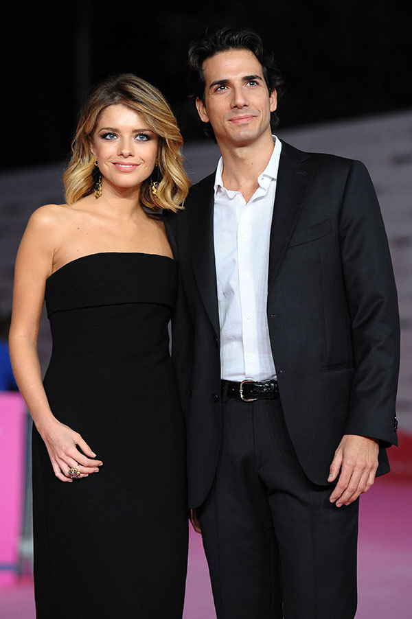 Alexandra si Luca