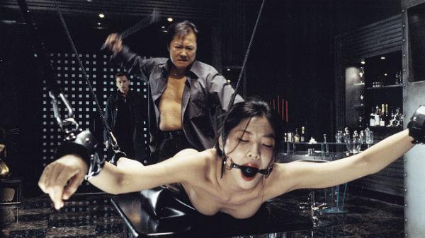 Filme despre sexualitate