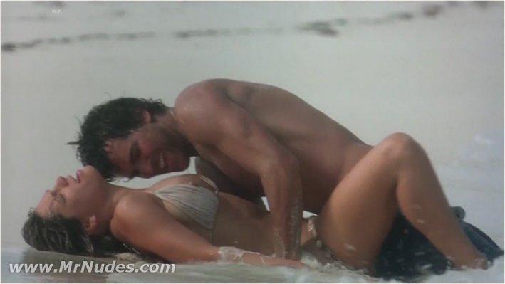 Apologise, Kelly brook nude scene turns!