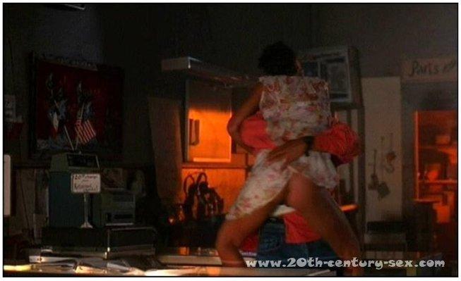 Jada Pinkett Sex Scene 85