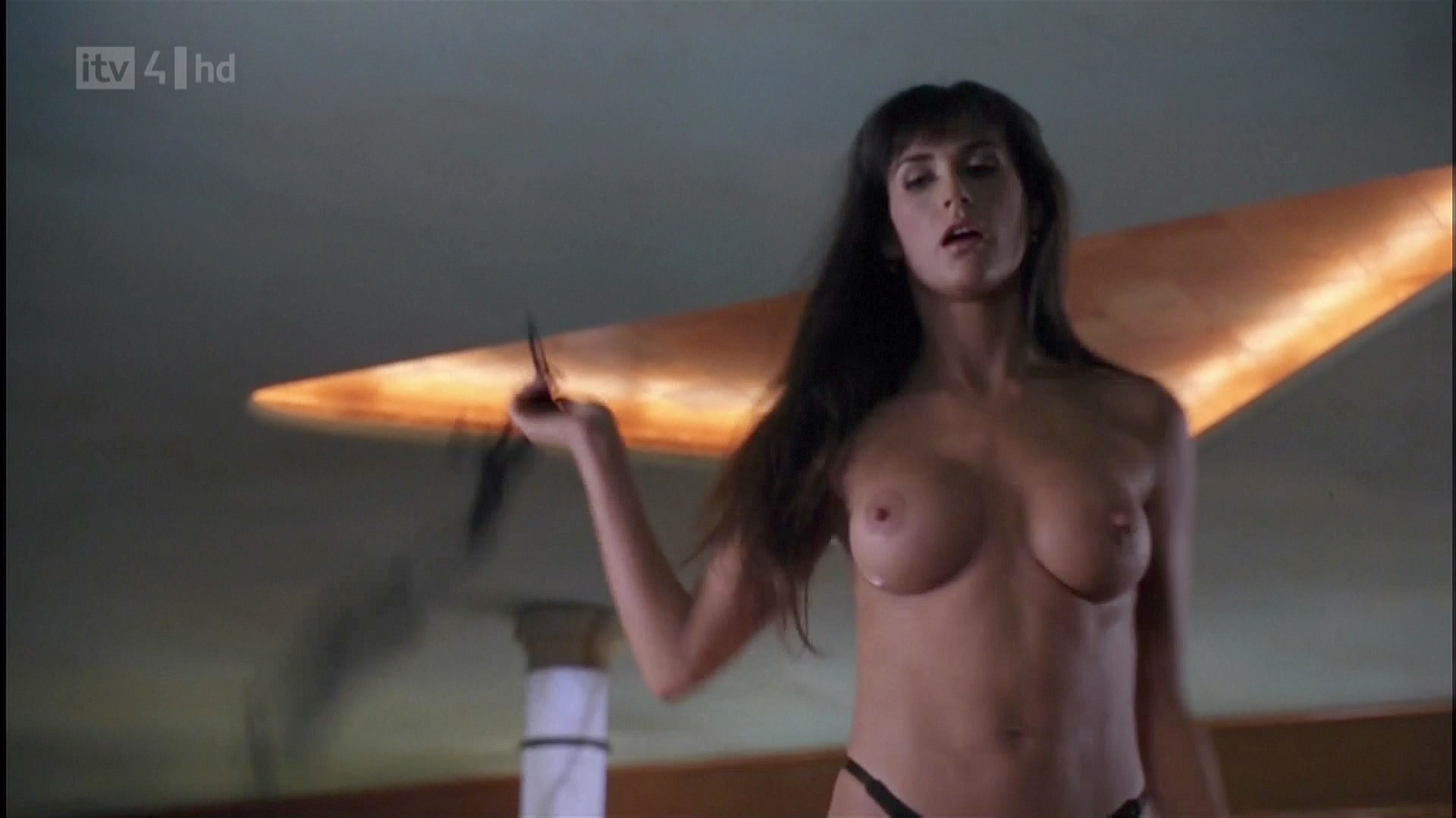 Wife wants a big cock