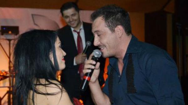 Un nou cuplu în showbiz: Andreea Mantea şi Ştefan Stan!