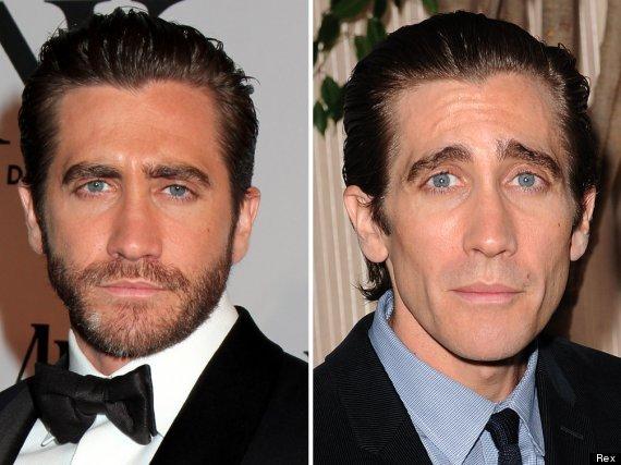 Actori care au slăbit dramatic pentru un rol şi dietele lor drastice!